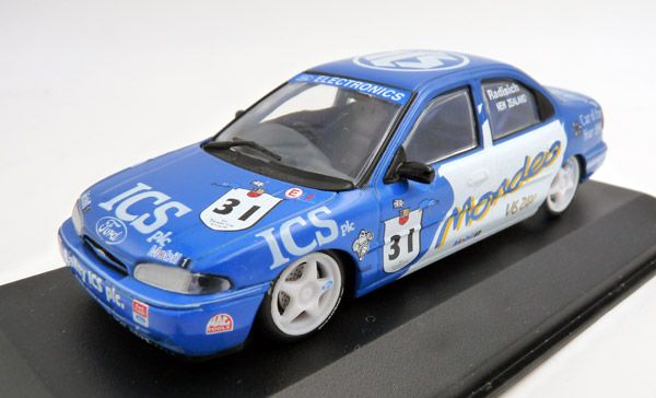 minichamps-430948013-Ford-Mondeo-V6-Touring-Car-World-Cup-Champion-1994-PaulRadisich-31-New-Zealand